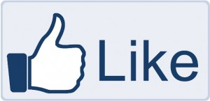 Like Fairfield Center on Facebook